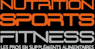 logo nutrition sport fitness